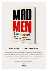 bokomslag Mad Men Carousel: A Complete Critical Companion