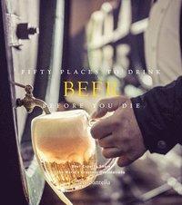 bokomslag Fifty Places to Drink Beer Before You Die