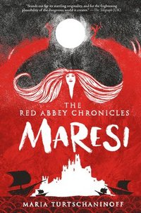 bokomslag Maresi