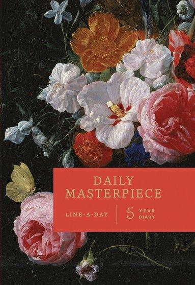 Dagbok 5-års Daily Masterpiece