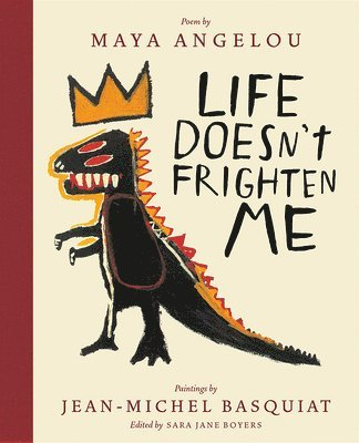 bokomslag Life Doesn't Frighten Me (Twenty-fifth Anniversary Edition)