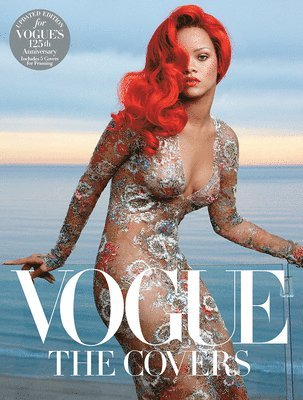 bokomslag Vogue: The Covers (updated edition)