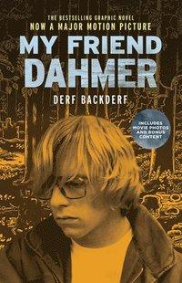 bokomslag My Friend Dahmer (Movie Tie-In Edition)