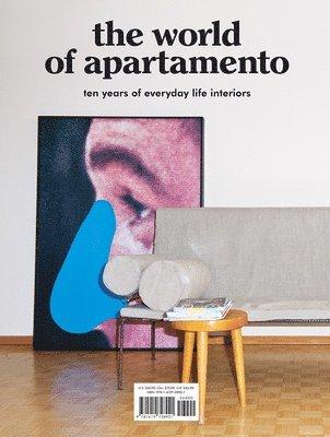 bokomslag The World of Apartamento