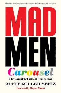 bokomslag Mad Men Carousel (Paperback Edition)