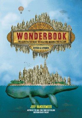 bokomslag Wonderbook (Revised and Expanded)