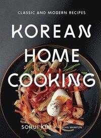 bokomslag Korean Home Cooking