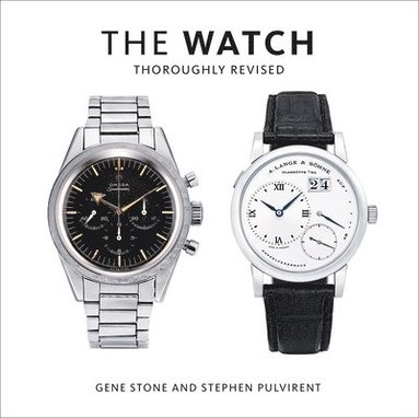 bokomslag Watch, Thoroughly Revised, The