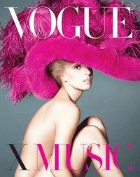 bokomslag Vogue x Music