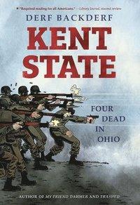 bokomslag Kent State