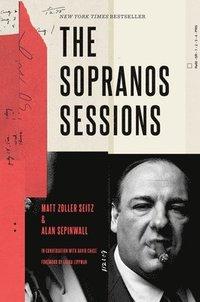 bokomslag The Sopranos Sessions