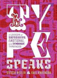 bokomslag Type Speaks