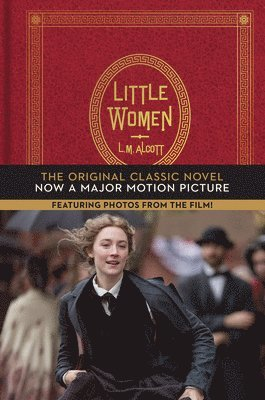 bokomslag Little Women