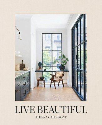 bokomslag Live Beautiful