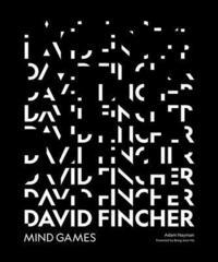 bokomslag David Fincher
