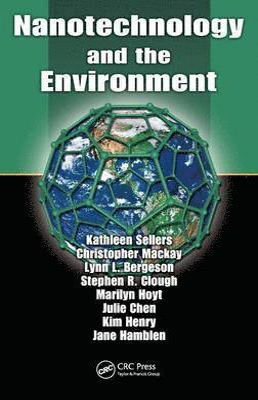 bokomslag Nanotechnology and the Environment