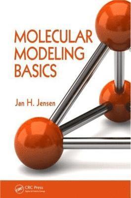 bokomslag Molecular Modeling Basics