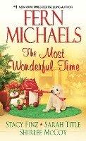 bokomslag The Most Wonderful Time