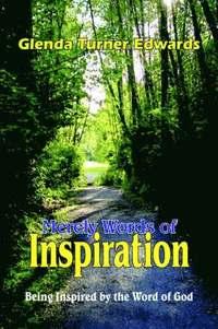 bokomslag Merely Words of Inspiration