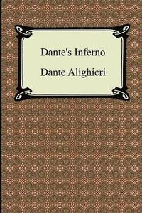 bokomslag Dante's Inferno (the Divine Comedy, Volume 1, Hell)