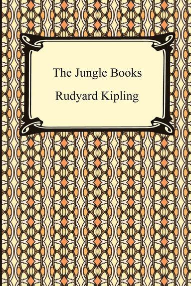 bokomslag The Jungle Books