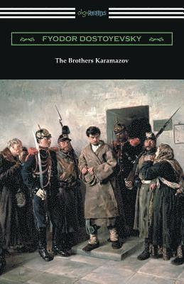 bokomslag The Brothers Karamazov