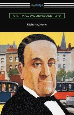 bokomslag Right Ho, Jeeves