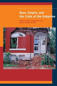 bokomslag Race, Empire, and the Crisis of the Subprime