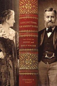 bokomslag Collecting Shakespeare