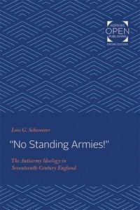 bokomslag 'No Standing Armies!'