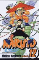 bokomslag Naruto, Vol. 12