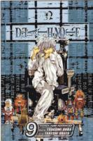 bokomslag Death Note, Vol. 9