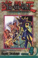 bokomslag Yu-Gi-Oh!: Millennium World, Vol. 4
