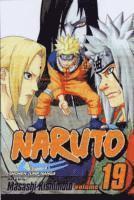 bokomslag Naruto, Vol. 19