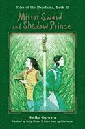 bokomslag Mirror Sword and Shadow Prince (Novel)