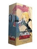 bokomslag Fullmetal Alchemist Complete Box Set