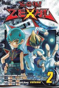 bokomslag Yu-Gi-Oh! Zexal, Vol. 2