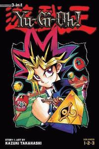 bokomslag Yu-Gi-Oh! (3-in-1 Edition), Vol. 1