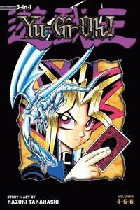 bokomslag Yu-Gi-Oh! (3-in-1 Edition), Vol. 2