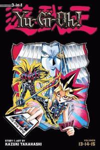 bokomslag Yu-Gi-Oh! (3-in-1 Edition), Vol. 5