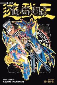 bokomslag Yu-Gi-Oh! (3-in-1 Edition), Vol. 7