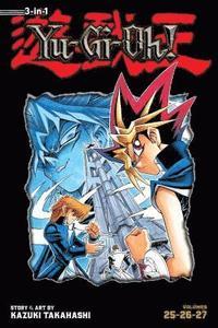 bokomslag Yu-Gi-Oh! (3-in-1 Edition), Vol. 9