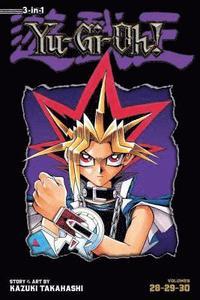 bokomslag Yu-Gi-Oh! (3-in-1 Edition), Vol. 10