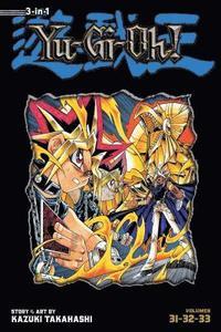 bokomslag Yu-Gi-Oh! (3-in-1 Edition), Vol. 11