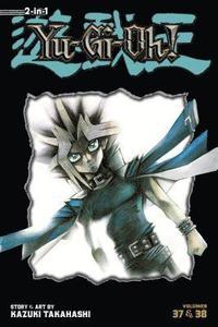 bokomslag Yu-Gi-Oh! (3-in-1 Edition), Vol. 13