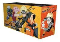 bokomslag Naruto Box Set 2