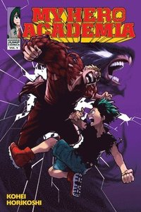 bokomslag My hero academia, vol. 9