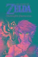 bokomslag Legend of zelda: twilight princess, vol. 2