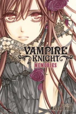 bokomslag Vampire Knight: Memories, Vol. 1