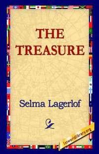 bokomslag The Treasure